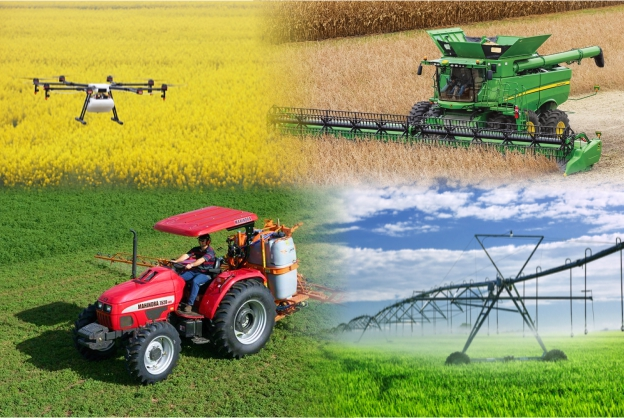 What's New In Agritec Africa 2019