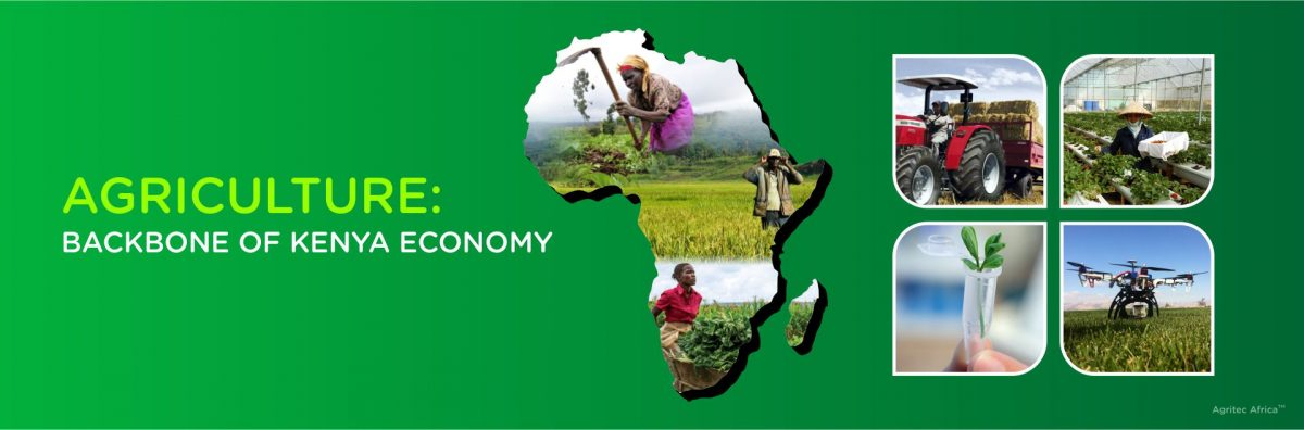 Agriculture Exhibition & Conference in Kenya, Africa