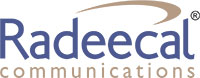 Radeecal Communications Logo