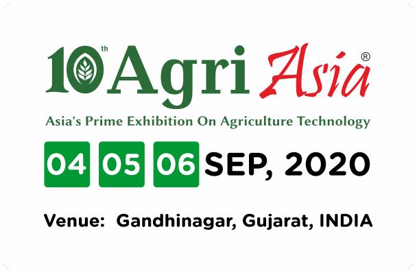 AgriAsia Event